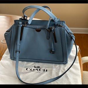 Coach Dreamer 36 Handbag